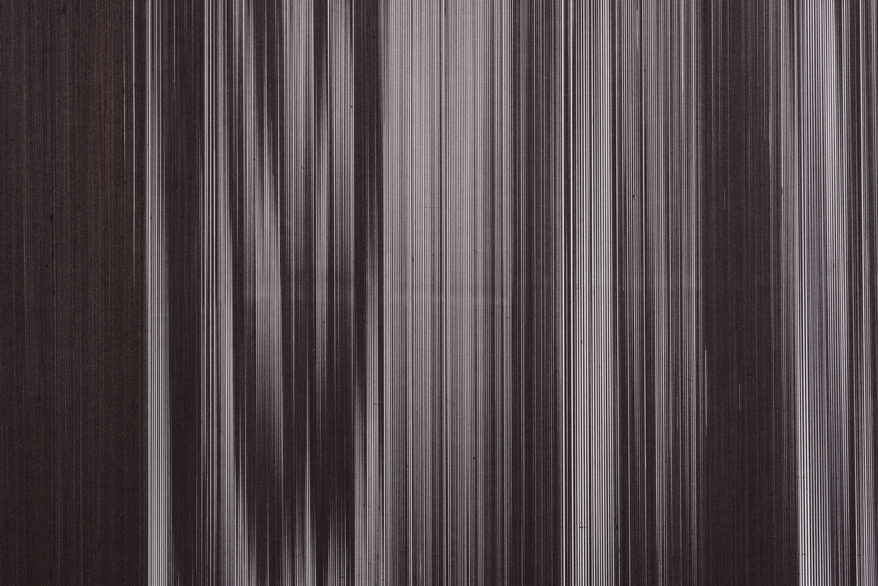Detail zu: Caroline Kryzecki, KSZ 270/190–03, Kugelschreiber auf Papier, 270 x 190 cm, 2018. Foto: Marcus Schneider