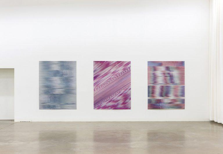 Caroline Kryzecki, Superposition, Sexauer Gallery, Berlin