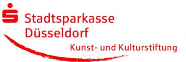 Kunst- und Kulturstiftung der Stadtsparkasse Düsseldorf.